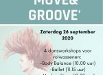 Dansdag Move & Groove