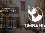Open Dag – gratis proeflessen Cubaanse Salsa