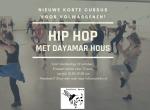 Cursus Hip Hop voor volwassenen